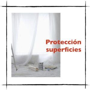 Protección Superficies